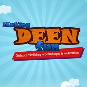 Course_Deen