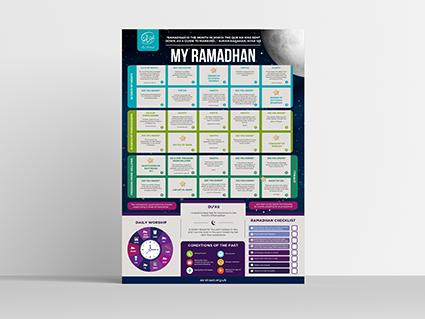 My Ramadhan